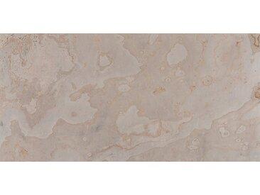 SLATE LITE Dekorpaneele »Tan«, Naturstein, Stärke 1,5 mm, 122 x 61 cm, natur, 122 x 61cm, natur/beige