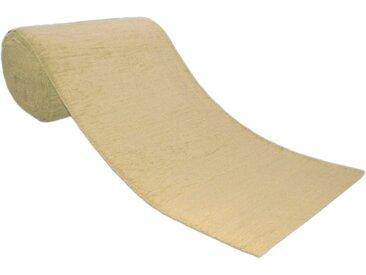 Wirth Meterware »Holmsund«, (1 Stück), Breite 140 cm, natur, beige
