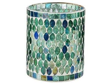 BUTLERS Windlicht » SASSOLINO Mosaik Windlicht 12,5 cm«