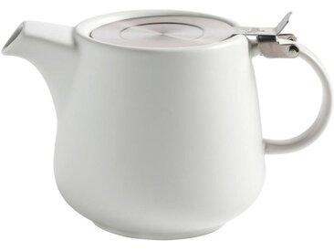 Maxwell & Williams Teekanne »Tint Weiß 600 ml«