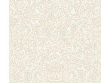 living walls Vliestapete »Boho Love«, orientalisch, grau, beige-grau