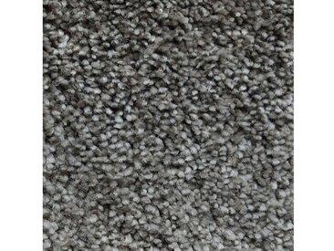 Andiamo ANDIAMO Teppichboden »Narmada braun«, Breite 500 cm, braun, braun