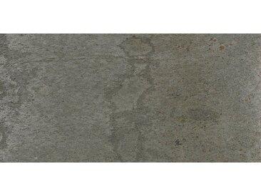 Slate Lite SLATE LITE Dekorpaneele »EcoStone Argento«, ES 122x61cm, silberfarben, silber glänzend