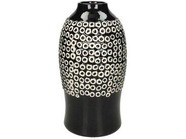 Engelnburg Dekovase » Hochwertige Blumenvase Vase Dolomit«