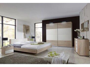 Wimex Schlafzimmer-Set »Franziska«, (Set, 4-tlg), 180/200 cm