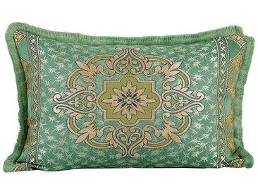 Casa Moro Kissenbezug »Marokkanisches Deko Kissen-Bezug Hassena 75 x 55 cm, Orientalische Vintage Kissenhülle für Zierkissen Couchkissen Sofakissen Motivkissen«, Handmade
