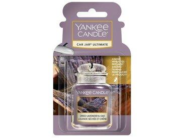 Yankee Candle Duftkerze » Ultimate Car Jar Dried Lavender«