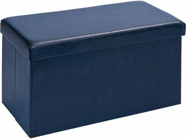 Home affaire Kiste »SETTO«, schwarz, schwarz