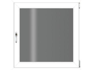 RORO Türen & Fenster Kunststofffenster, BxH: 100x100 cm, ohne Griff, rechts