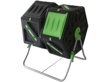 UPP Komposter, BxTxH: 60x65x82 cm, 140 l