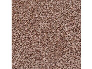 Vorwerk VORWERK Teppichboden »Passion 1004«, Meterware, Velours, Breite 400/500 cm, rosa, rosa x 1M08