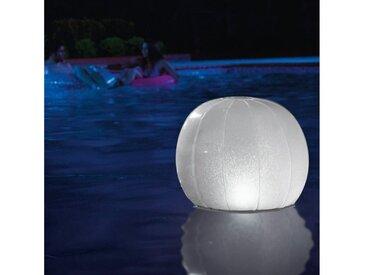 Intex Pool-Lampe » 28693 Led-Schwimmleuchte Lichtball für Pool«