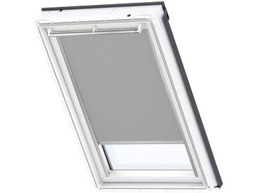 VELUX Verdunkelungsrollo »DKL MK06 0705S«, geeignet für Fenstergröße MK06, grau, MK06, grau