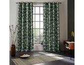 Bruno Banani Vorhang »Camouflage«, Ösen (1 Stück), grün