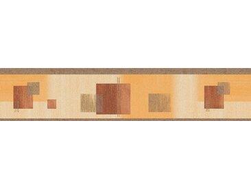 A.S. Création Bordüre »Only Borders«, strukturiert, Retro, geometrisch