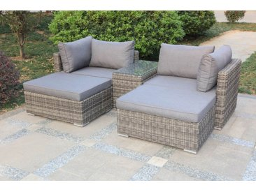 Bellavista Multi-Lounge Set Samoa XL
