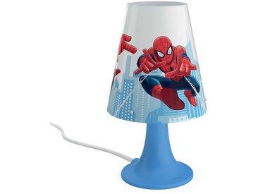 Philips 71795/40/G0 - LED Kinder Tischlampe MARVEL SPIDER-MAN 1xLED/2,3W/230V