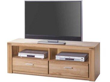 Fernsehmöbel aus Kernbuche Massivholz modern
