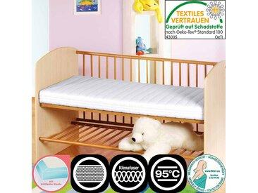 Babybett Matratze mit Kaltschaum HG2