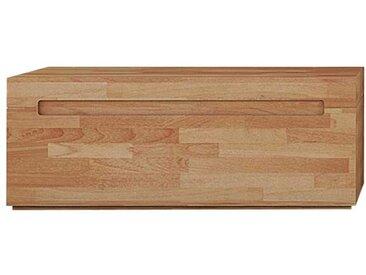 Holztruhe aus Buche Massivholz geölt