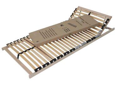 Lattenrahmen aus Schichtholz manuell verstellbar