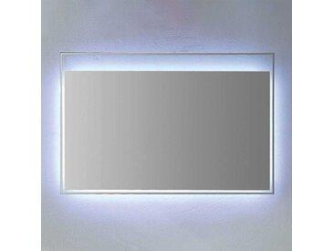 Glasspiegel mit LED Beleuchtung Bad