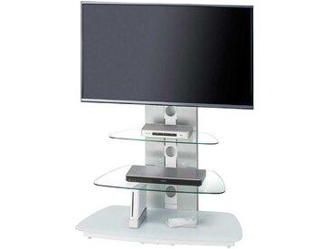 TV Möbel mit Halterung Glas