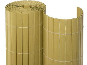 Noor Sichtschutzmatte PVC bambus 0,9x3m