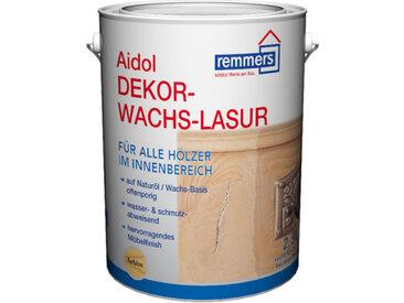 Aidol Dekorwachs-Lasur 2,5 Liter Farbton: Farblos