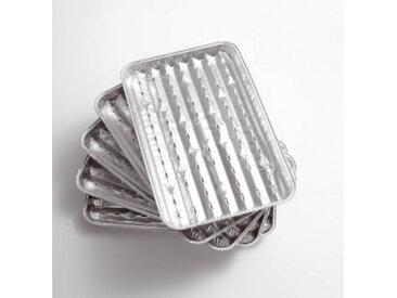 Landmann Aluminium-Grillpfannen Ausführung: 5 Stück