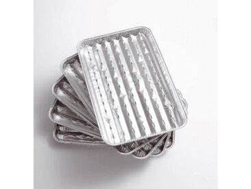 Landmann Aluminium-Grillpfannen Ausführung: 10 Stück