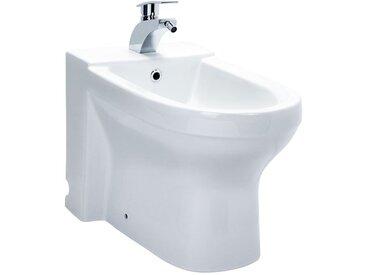 EAGO WC Stand-Bidet JA1010