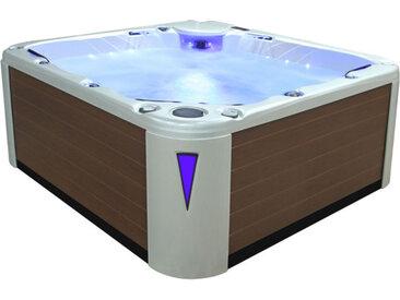 AWT Aussenwhirlpool IN-598 premium extreme WhitePearlescent 235x235 braun