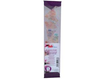 HTH SPA Duft Etui - 4 Düfte 10x10ml (24,95 EUR pro 100 ml)