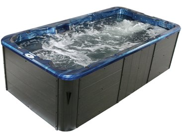 AWT Swim-SPA Innovation 4.5 Summer Saphire 450x230 braun