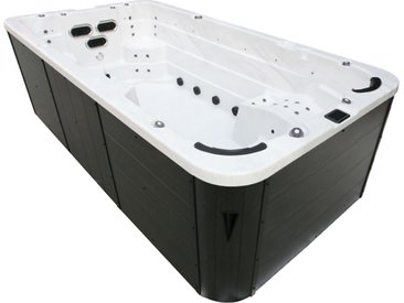 AWT Swim-SPA Innovation 4.5 Sterling Silver 450x230 grau