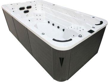 AWT Swim-SPA Innovation 4.5 Sterling Silver 450x230 grau