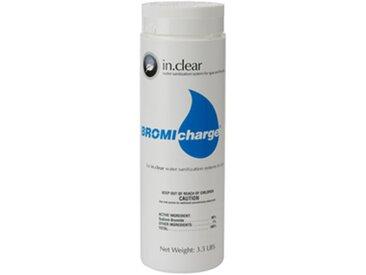 GECKO SPA Bromicharge Salz 2.2 kg (26,82 EUR pro 1 kg)