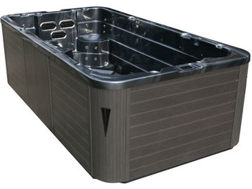 AWT Swim-SPA Innovation 4.5 Pearl Shadow 450x230 grau