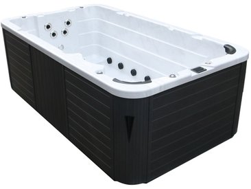 AWT Swim-SPA Innovation 4.0 Sterling Silver 400x230 grau