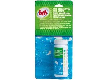 HTH SPA Chemie Teststreifen (25 Stück)