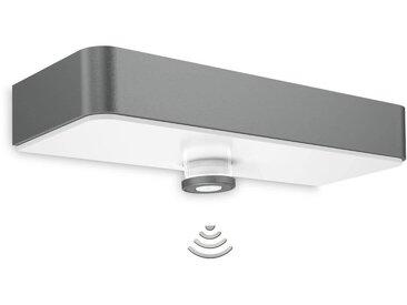 Steinel XSolar Sol-O S LED Solarleuchte, 1,5 W, Warmweiß, 36...