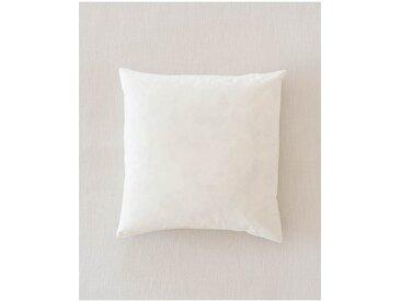 Kissenfüllung 40 x 40 cm - bunt - Bezug: 100% Baumwolle, Füllung: 100 % Halbweiße Enten- & Gänsefedern