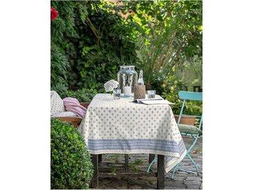 Tischdecke Amal - 150 x 235 - bunt - 100 % Baumwolle