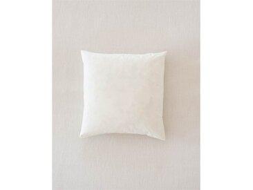 Kissenfüllung 35 x 35 cm - bunt - Bezug: 100% Baumwolle, Füllung: 100 % Halbweiße Enten- & Gänsefedern
