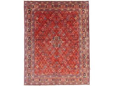 Meymeh Teppich Orientteppich 419x327 cm Handgeknüpft Klassisch