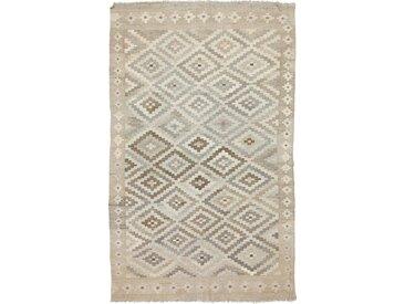 Kelim Afghan Heritage Teppich Orientalischer Teppich 290x177 cm Handgewebt Design Modern