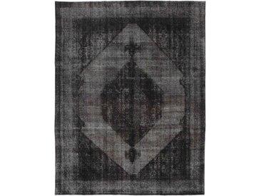 Patchwork Teppich Perserteppich 384x288 cm Handgeknüpft Modern