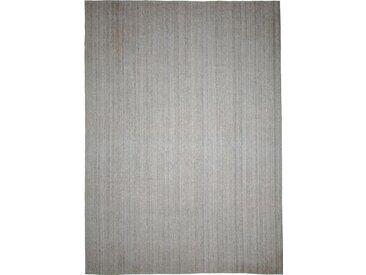 Kelim Fars Design Teppich Orientteppich 386x282 cm Handgewebt Klassisch