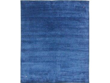 Loom Gabbeh Teppich Orientalischer Teppich 252x300 cm, Indien Handgeknüpft Modern